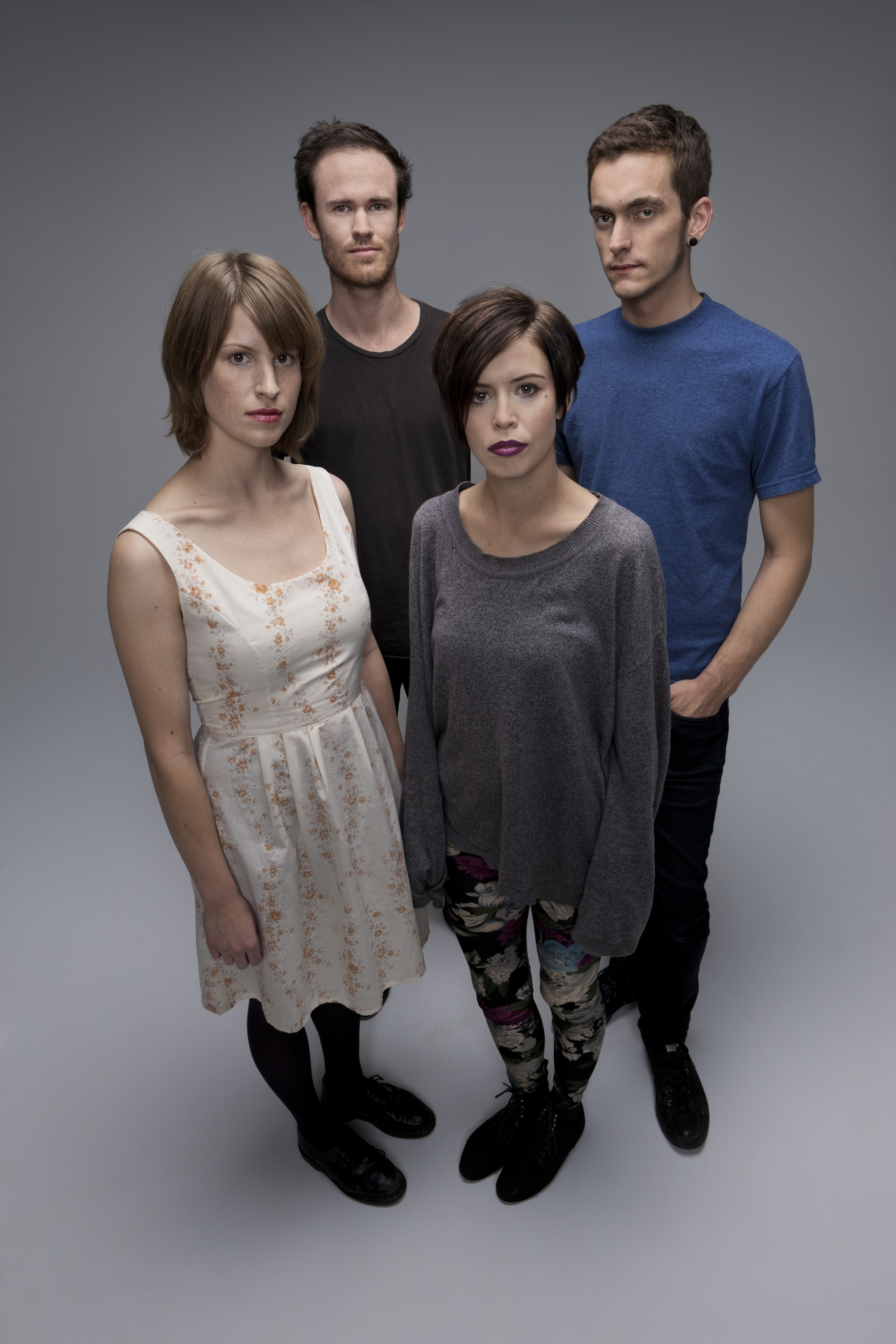 tis the year of the jezabels! | big day out official blog