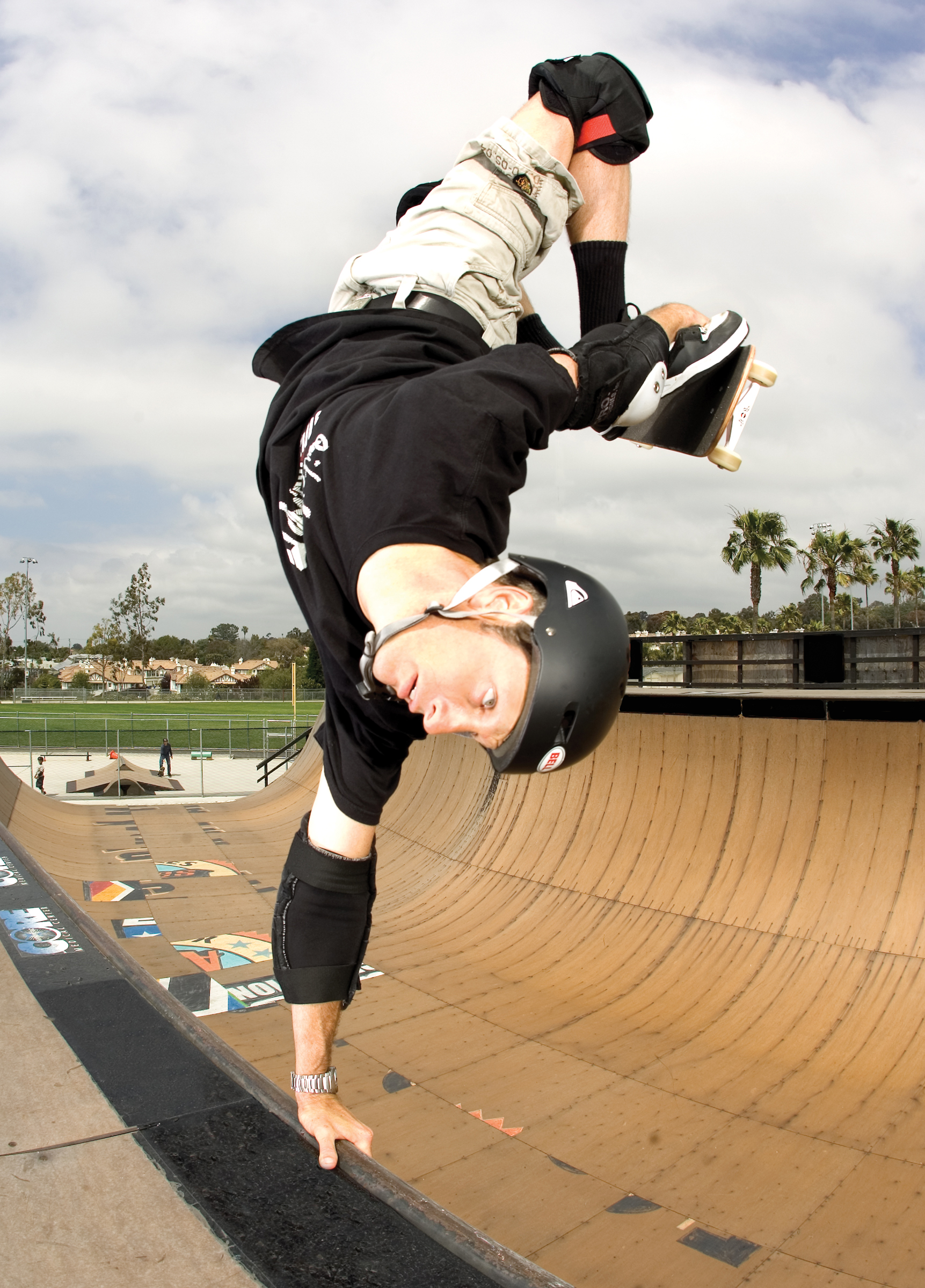 Kid Skate Movie